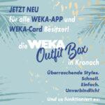 WEKA - Outfit - Box