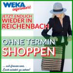 Shoppen ohne Termin in REICHENBACH/SA