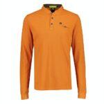 LERROS SERAFINO pumpkin orange